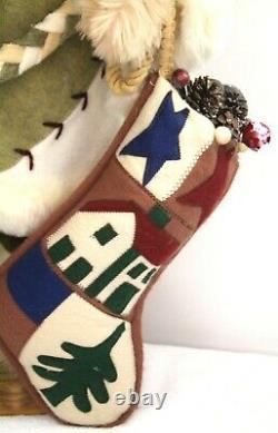 1999 Grandeur Noel LE Collector's Edition 31 Collectible Bear Christmas Vintage