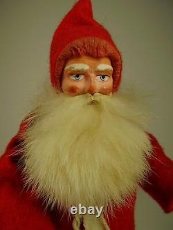 Antiker Seltener Weihnachtsmann um 1910