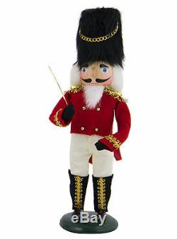 Byers Choice Nutcracker Ballet Collection 4-piece Figurine Set New For 2018