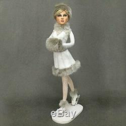 Katherine's 2020 Collection Opulence Lady Skater #1