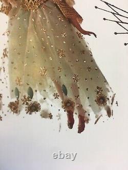Katherine's Collection Set Of 2 Celestial Fantasy 18 Fairy Dolls 28-628053