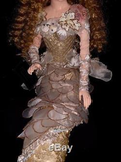Katherines Collection Large Fancy Mermaid Doll 28-728481