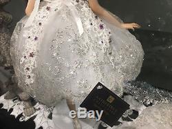 Katherines Collection Standing Ballerina Doll 32 Christmas Dance 11-811420
