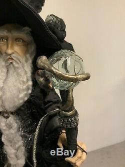 Katherines Collection Wizard Doll 30