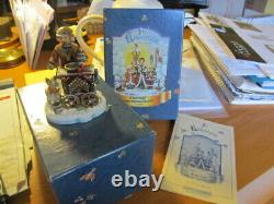 Kindertraum Kathe Wohlfahrt Childhood Dreams Ltd. Ed. 503/700 dated 2004 MIB Che
