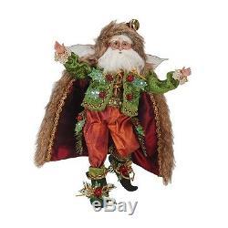 MARK ROBERTS 5136802 Tannenbaum Treasures Fairy, Medium 15'