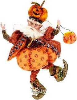 MARK ROBERTS 5153148 Pumpkin Polkadot Fairy Medium