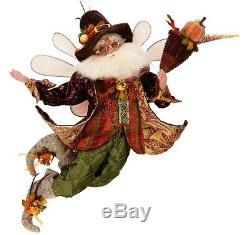 MARK ROBERTS 5153160 Thanksgiving Harvest Fairy Medium