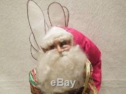 Mark Roberts 17 CHRISTMAS MORNING FAIRY SM 51-46648 NWOT 2004