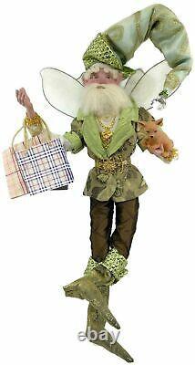Mark Roberts 18 Large Shopper's Paradise Fairy 51-91898