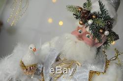Mark Roberts Aspen Holiday Fairy, 28 Limited Edition 2007
