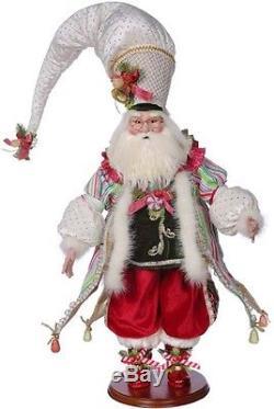Mark Roberts Candy Shop Santa 27