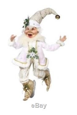 Mark Roberts Christmas Collectible Ice Skating Elf Xlarge 36 Sold Out