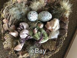 Mark Roberts Christmas Eve Fairy 16 Pieces