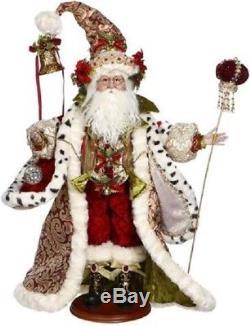 Mark Roberts Christmas Eve with Santa 26
