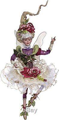 Mark Roberts Christmas Sugarplum Girl Fairy 51-78052 -(P) 15 inches