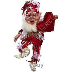 Mark Roberts Elves, Be Mine Elf Medium 18 inches 51-71802