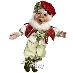 Mark Roberts Elves, Christmas Carol Elf Medium 16 Inches