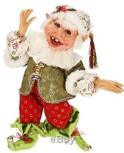 Mark Roberts Elves, Festivities Elf Medium 16.5 Inches