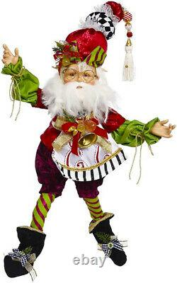Mark Roberts Elves North Pole Candy Maker Elf 51-05610 Medium 17.5 Figurine