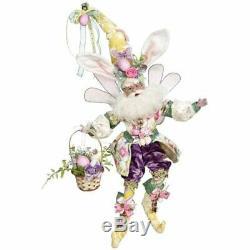 Mark Roberts Fairies 51-97578 Easter Basket Fairy Medium 17 Inches