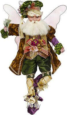 Mark Roberts Fairies A Life of Luxury Fairy 51-05840 Medium 16 Figurine