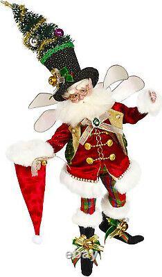 Mark Roberts Fairies Bah Humbug Fairy 51-97146 Medium 24 Figurine