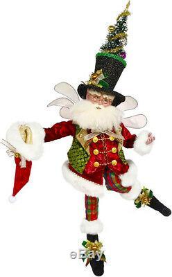 Mark Roberts Fairies Bah Humbug Fairy 51-97148 Large 27 Figurine