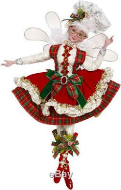 Mark Roberts Fairies Bavarian Princess Fairy 51-97262 Medium 19 Figurine