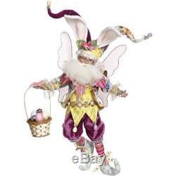 Mark Roberts Fairies, Celebrate Easter Fairy Medium 16 Inches 51-85160