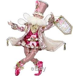 Mark Roberts Fairies Christmas Spirit of Hope Fairy 51-78122 Medium 17 inch