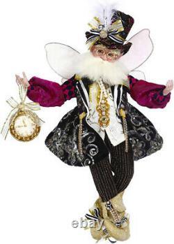 Mark Roberts Fairies Happy New Year Fairy 51-05888 Medium 17.5 Figurine