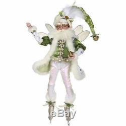 Mark Roberts Fairies, Ice Skating Fairy Large 21 Inches