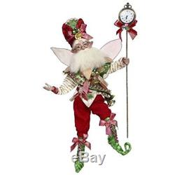 Mark Roberts Fairies, Joyful Times Fairy 51-70812 Medium 18 Inches