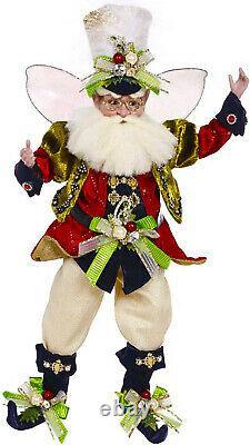 Mark Roberts Fairies Nutcracker Fairy 51-97250 Medium 17 Figurine