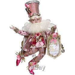 Mark Roberts Fairies Spirit of Hope Fairy 51-78120 Small 11 Inch