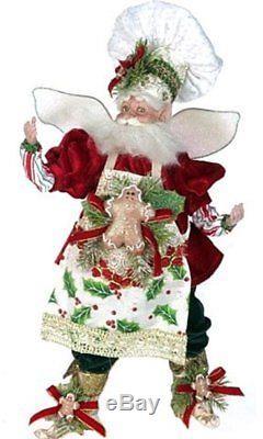 Mark Roberts Fairies, Sugar and Spice Fairy, Medium 18 Inches 51-42524