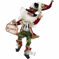 Mark Roberts Fairies The Humbug Fairy 2018 51-85926 Medium 18 Inches