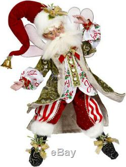 Mark Roberts Fairies Very Merry Fairy 51-85934 Large 19 Figurine