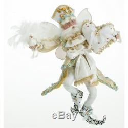 Mark Roberts Fairies, Wedding Anniversary Fairy 51-81852 Large 19 Inches