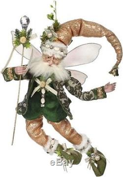 Mark Roberts Fairies, Wish Maker Fairy Medium 19 New 51-68674