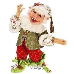 Mark Roberts Festivities Elf Medium 16.5 Inches