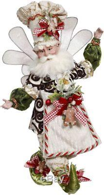 Mark Roberts Gingerbread Baker Fairy Medium 17 51-85846