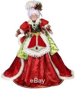 Mark Roberts Mrs. Claus Cooking 25