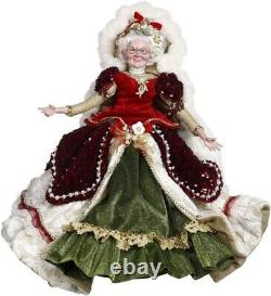 Mark Roberts Mrs. Claus Timeless Trimmings