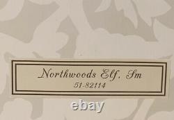 Mark Roberts Northwoods Elf, Small #51-82114