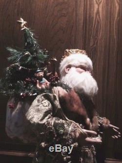 Mark Roberts Santa 27