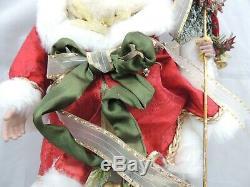 Mark Roberts Santa Fairy 17