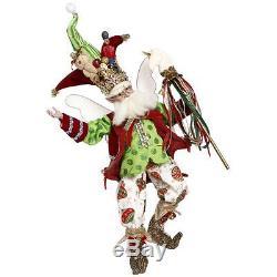 Mark Roberts Toyland Fairy Medium 17 51-78086