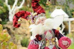 Mark Roberts Wonderland Fairy, Lg Limited Edtion 2018